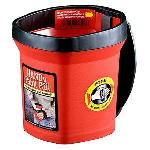 Handy pail