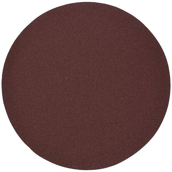 full circle sanding disc for radius 360 180 grit 5pk paint supplies direct. Black Bedroom Furniture Sets. Home Design Ideas