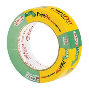 Cantech #309 Green Tape 36mm Box of 24