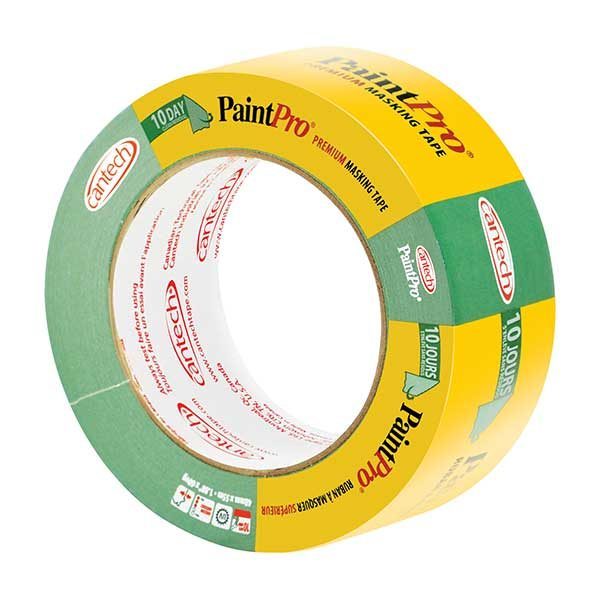Cantech #309 Green Tape 48mm Box of 24