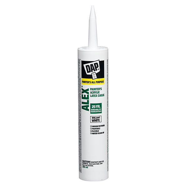 Caulking, Accessories & Patching Compound
