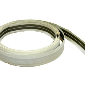 "FLEXIBLE METAL CORNER TAPE 2""X25`"